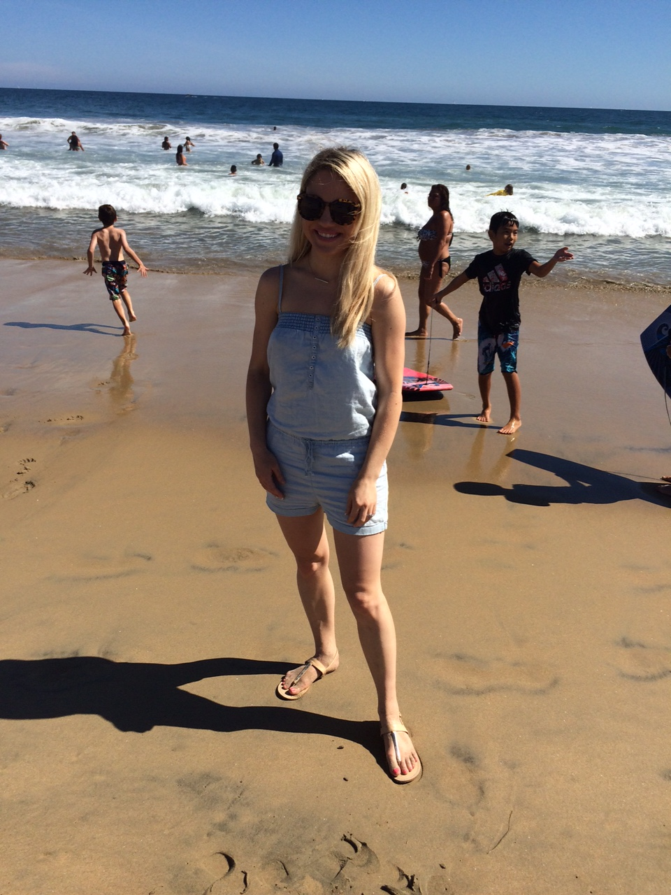 Casual dating orange county