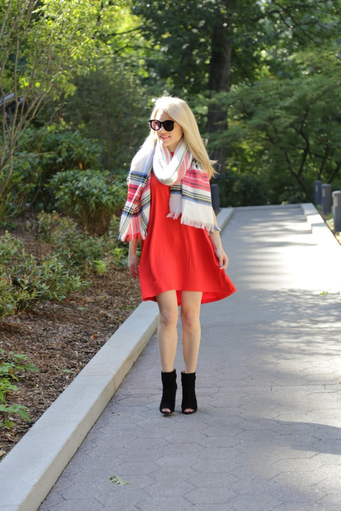 Caitlin Hartley of Styled American fashion blogger, nyc fashion blogger
