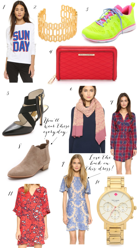 Styled American style picks