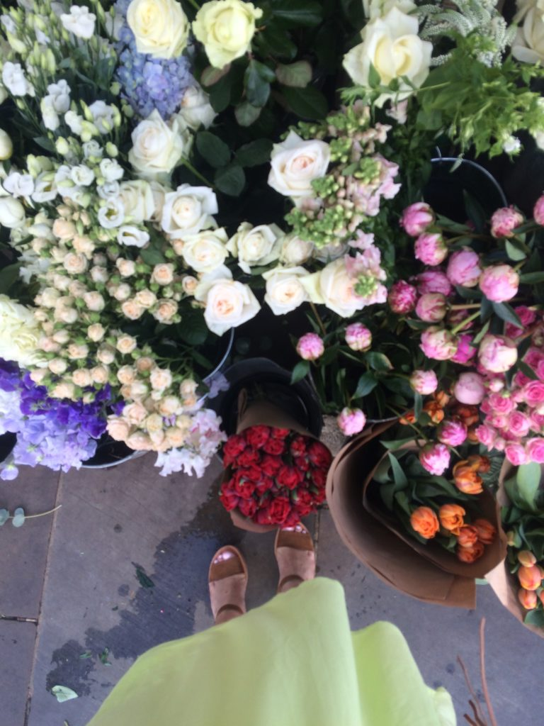 Caitlin-of-Styled-American-view-from-above-of-london-flowers