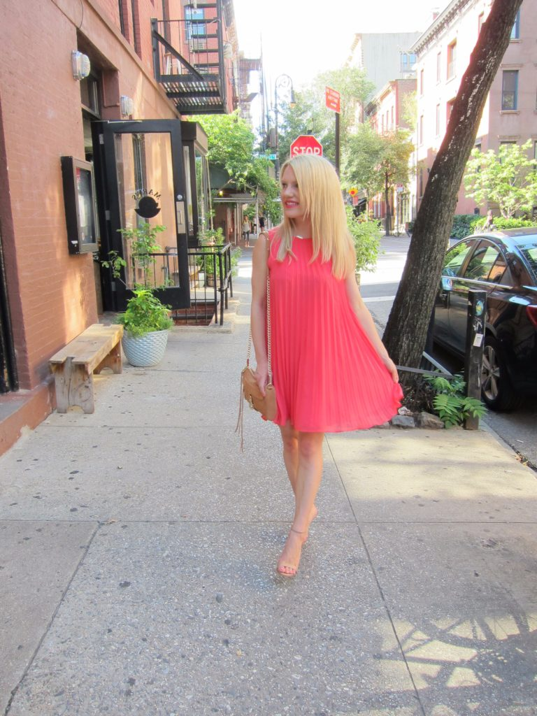 red-pleated-dress-from-nordstrom