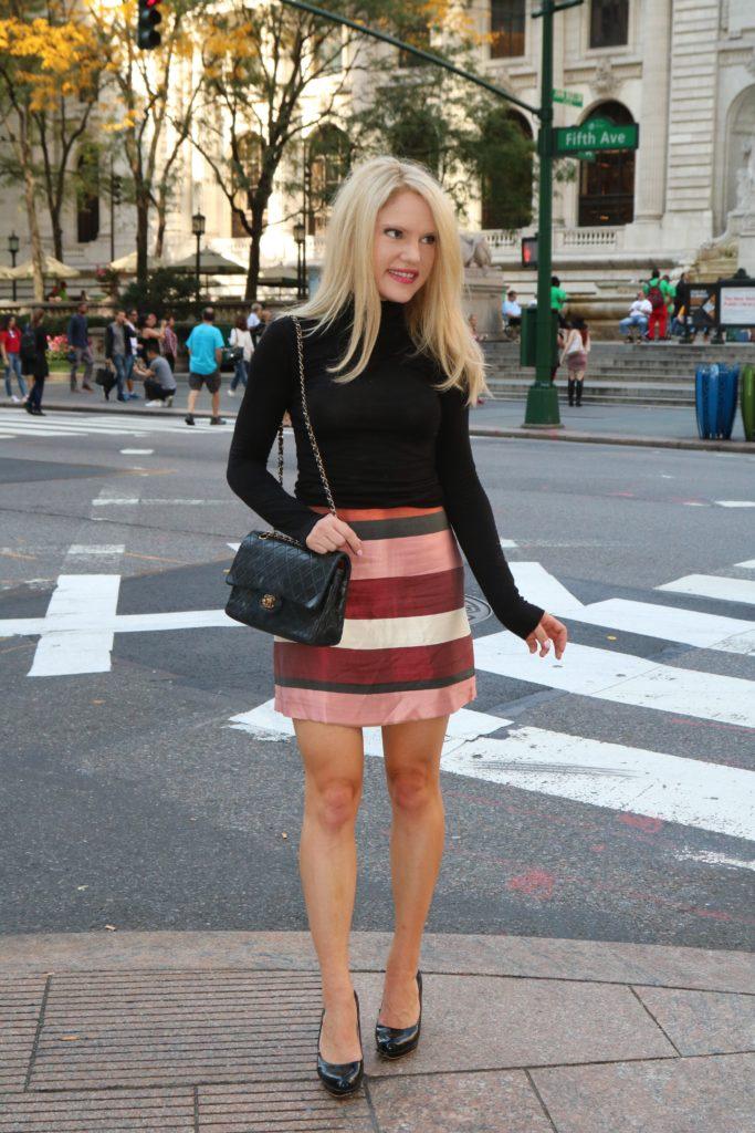 thanksgiving-skirt http://styledamerican.com/the-perfect-skirt-for-thanksgiving/