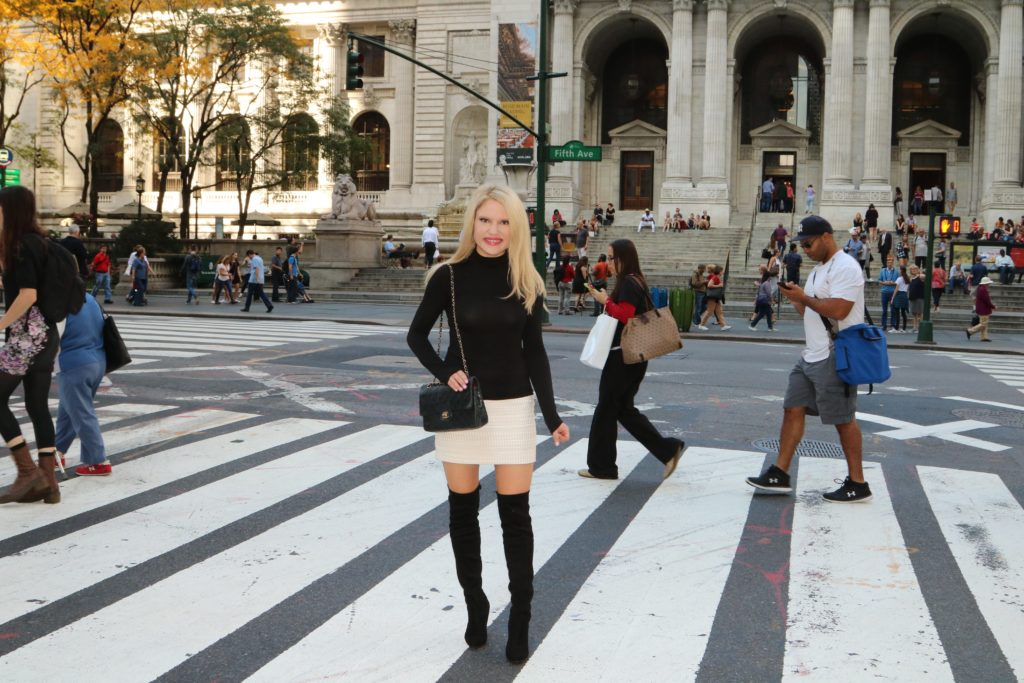 white-black-outfit-ideas http://styledamerican.com/debunking-white-after-labor-day/