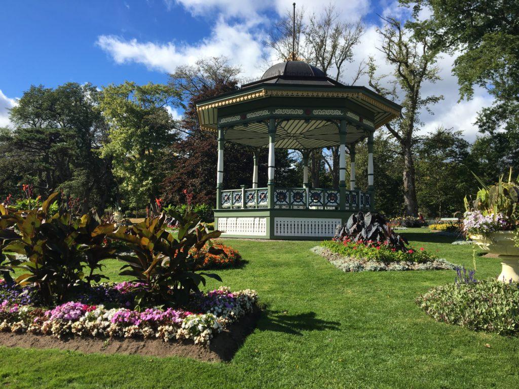 halifax-public-gardens-gazebo http://styledamerican.com/nova-scotia/