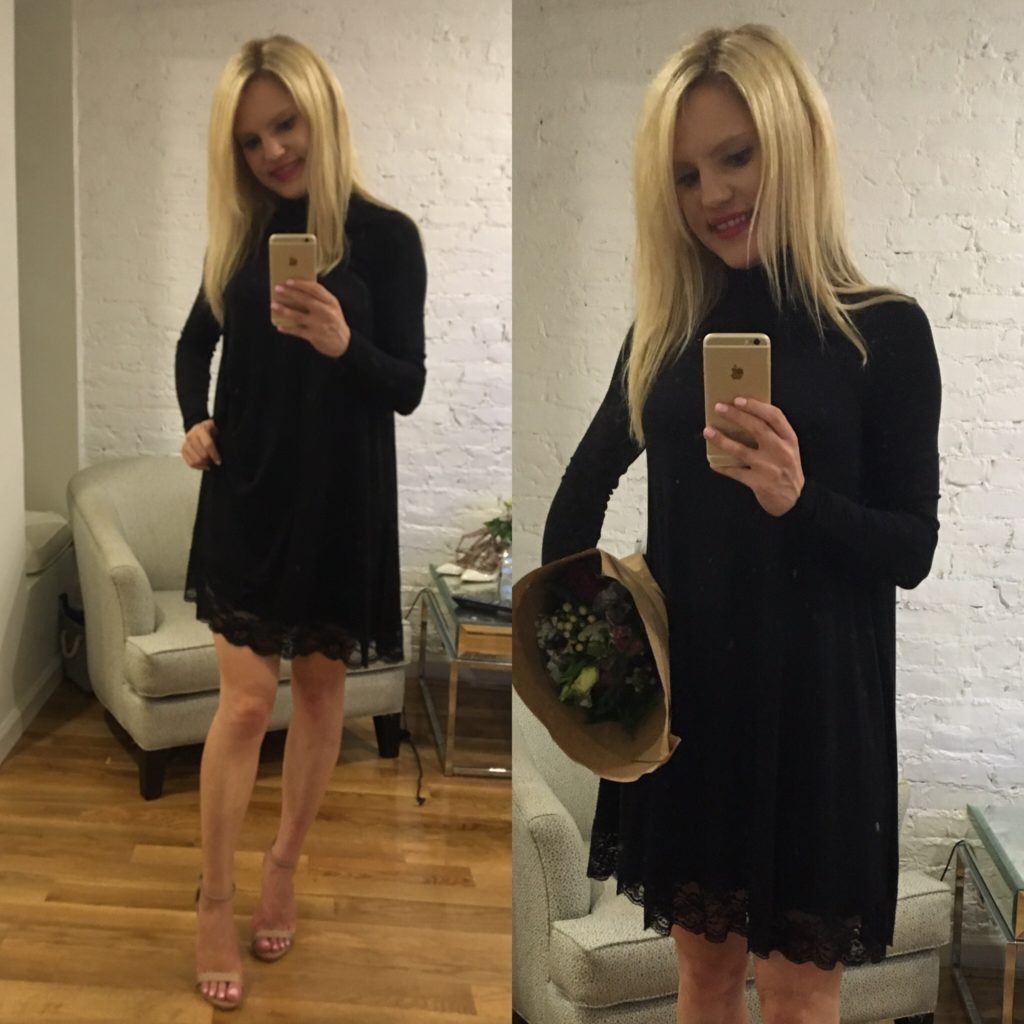 black-turtleneck-swing-dress http://styledamerican.com/american-favorites-fall-edition/