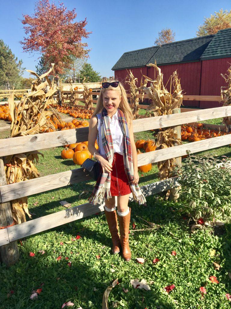 apple-orchard-pumpkin-patch http://styledamerican.com/apple-orchard-and-pumpkin-patch/