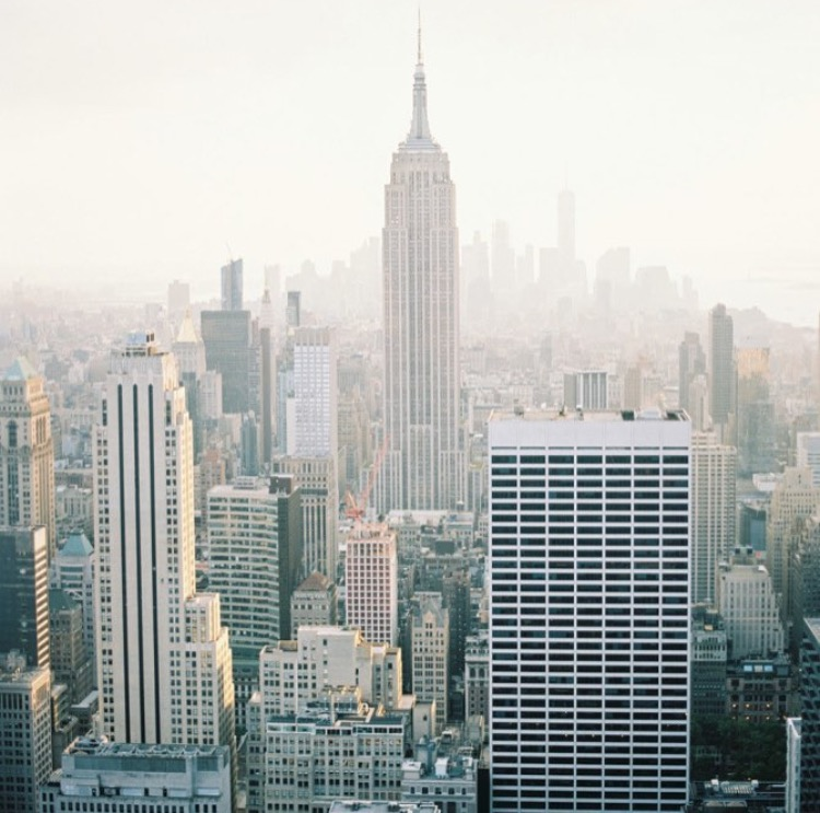 nyc-view-empire-state-building http://styledamerican.com/latest-roundup/