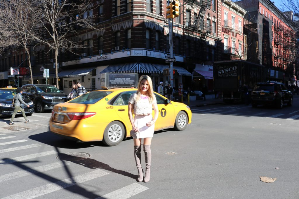white-grey-outfit-greenwich-village http://styledamerican.com/the-highland-boot-plus-two-dupes/
