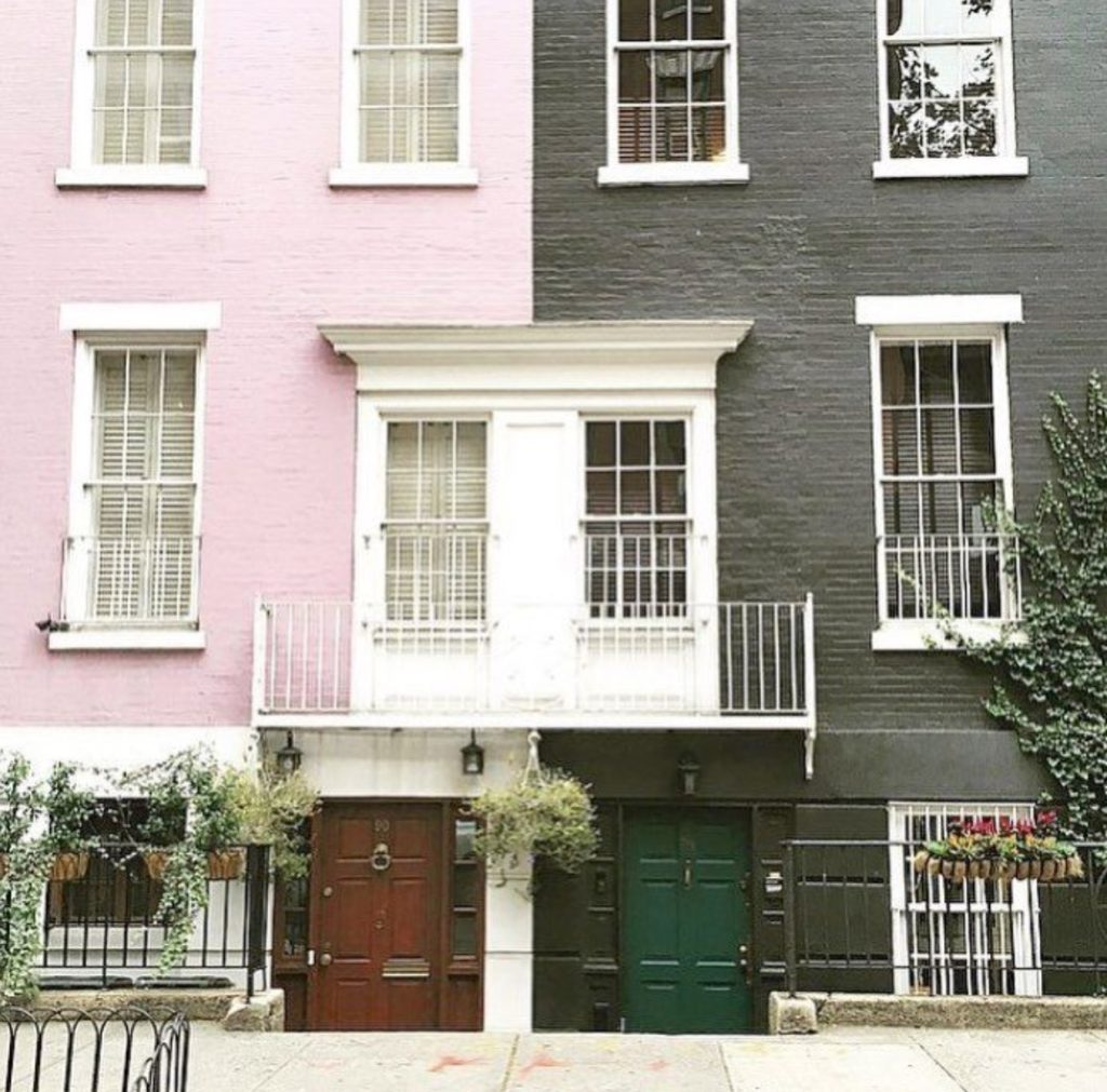 Greenwich village charm