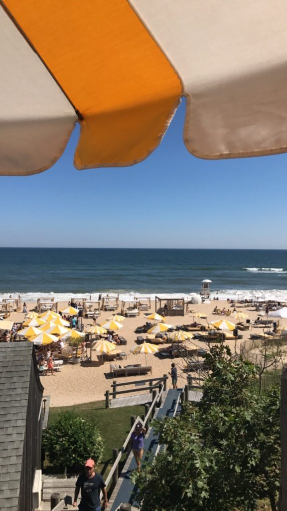 Gurneys Montauk view